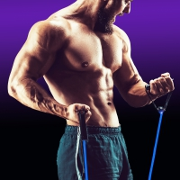 WORKOUT POWER BANDS